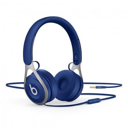 Слушалки с микрофон Beats EP ON-EAR BLUE ML9D2